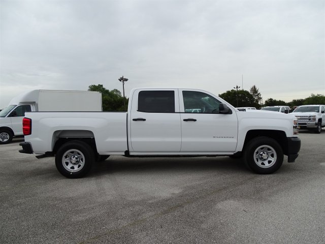 2018 Silverado 1500 Crew Cab 4x2,  Pickup #CC82034 - photo 4
