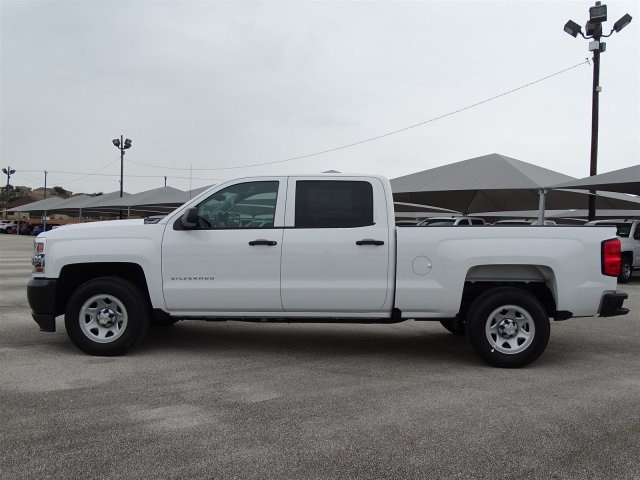 2018 Silverado 1500 Crew Cab 4x2,  Pickup #CC82034 - photo 7