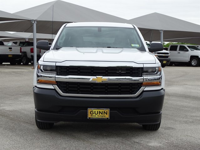 2018 Silverado 1500 Crew Cab 4x2,  Pickup #CC82034 - photo 8