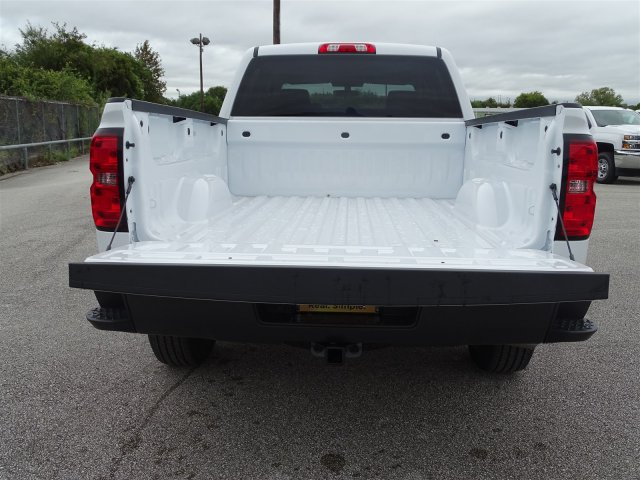 2018 Silverado 1500 Crew Cab 4x2,  Pickup #CC82035 - photo 22