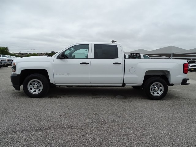 2018 Silverado 1500 Crew Cab 4x2,  Pickup #CC82035 - photo 5
