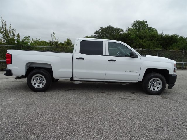 2018 Silverado 1500 Crew Cab 4x2,  Pickup #CC82035 - photo 8