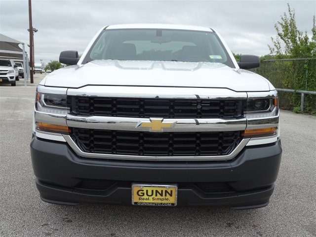 2018 Silverado 1500 Crew Cab 4x2,  Pickup #CC82039 - photo 3