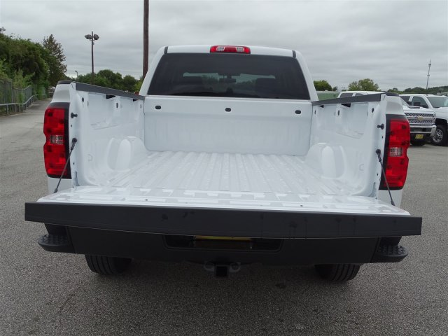 2018 Silverado 1500 Crew Cab 4x2,  Pickup #CC82039 - photo 22