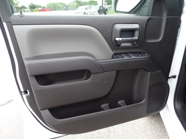 2018 Silverado 1500 Crew Cab 4x2,  Pickup #CC82040 - photo 11
