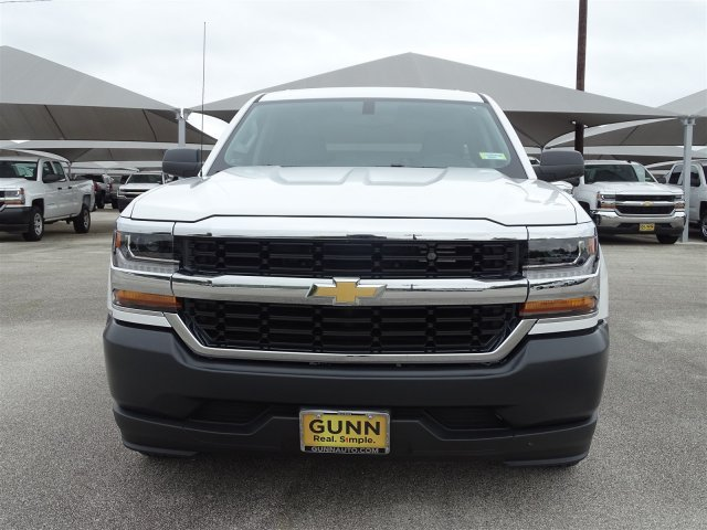 2018 Silverado 1500 Crew Cab 4x2,  Pickup #CC82040 - photo 3