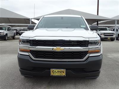 2018 Silverado 1500 Crew Cab 4x2,  Pickup #CC82040 - photo 2