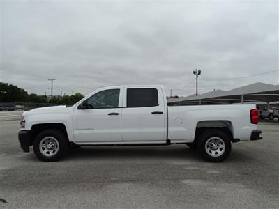 2018 Silverado 1500 Crew Cab 4x2,  Pickup #CC82040 - photo 4