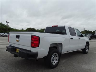 2018 Silverado 1500 Crew Cab 4x2,  Pickup #CC82040 - photo 7