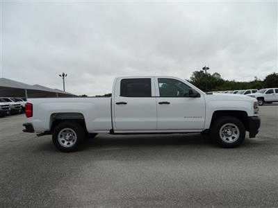 2018 Silverado 1500 Crew Cab 4x2,  Pickup #CC82040 - photo 8
