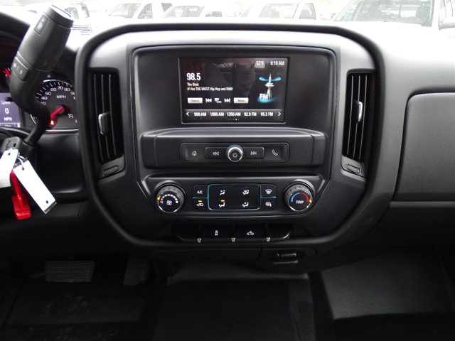 2018 Silverado 1500 Crew Cab 4x2,  Pickup #CC82048 - photo 15