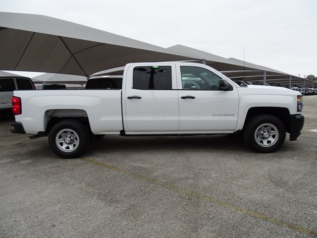 2018 Silverado 1500 Crew Cab 4x2,  Pickup #CC82048 - photo 4