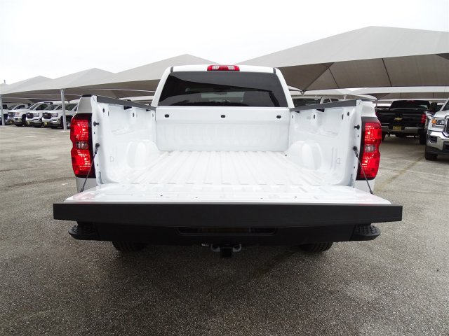 2018 Silverado 1500 Crew Cab 4x2,  Pickup #CC82048 - photo 20