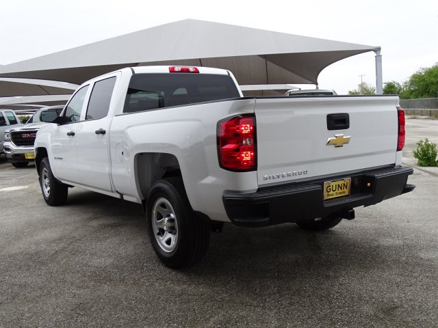 2018 Silverado 1500 Crew Cab 4x2,  Pickup #CC82048 - photo 2