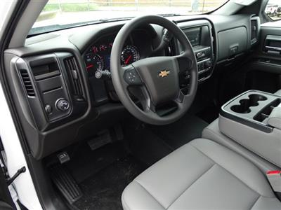 2018 Silverado 1500 Crew Cab 4x2,  Pickup #CC82058 - photo 10