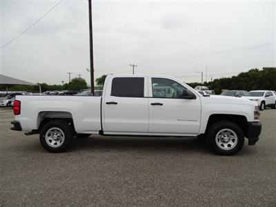 2018 Silverado 1500 Crew Cab 4x2,  Pickup #CC82058 - photo 4