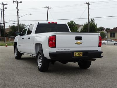 2018 Silverado 1500 Crew Cab 4x2,  Pickup #CC82058 - photo 2