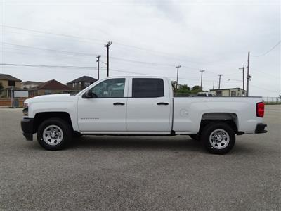 2018 Silverado 1500 Crew Cab 4x2,  Pickup #CC82058 - photo 7