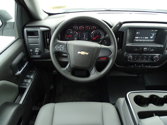 2018 Silverado 1500 Crew Cab 4x2,  Pickup #CC82073 - photo 14