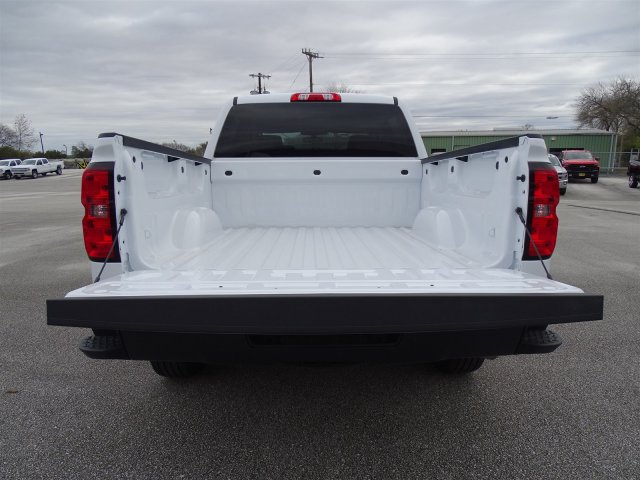 2018 Silverado 1500 Crew Cab 4x2,  Pickup #CC82073 - photo 20