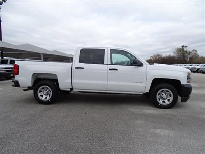 2018 Silverado 1500 Crew Cab 4x2,  Pickup #CC82073 - photo 4