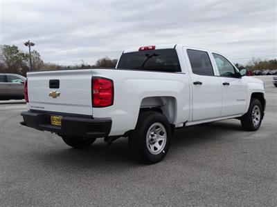 2018 Silverado 1500 Crew Cab 4x2,  Pickup #CC82073 - photo 5