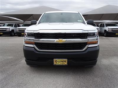 2018 Silverado 1500 Crew Cab 4x2,  Pickup #CC82073 - photo 8