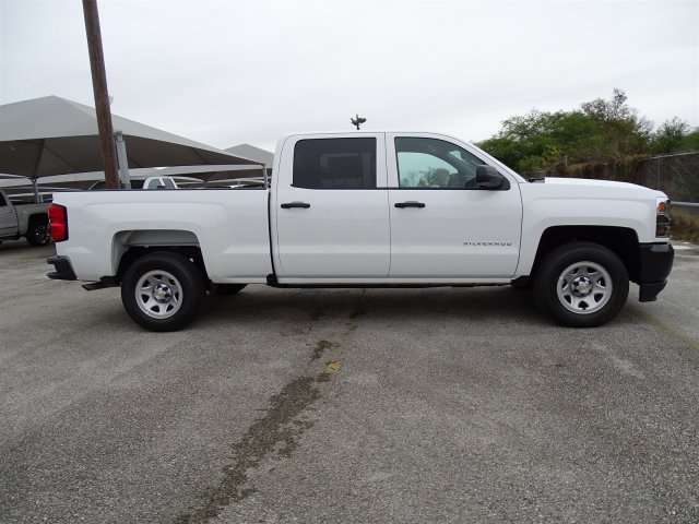 2018 Silverado 1500 Crew Cab 4x2,  Pickup #CC82074 - photo 4
