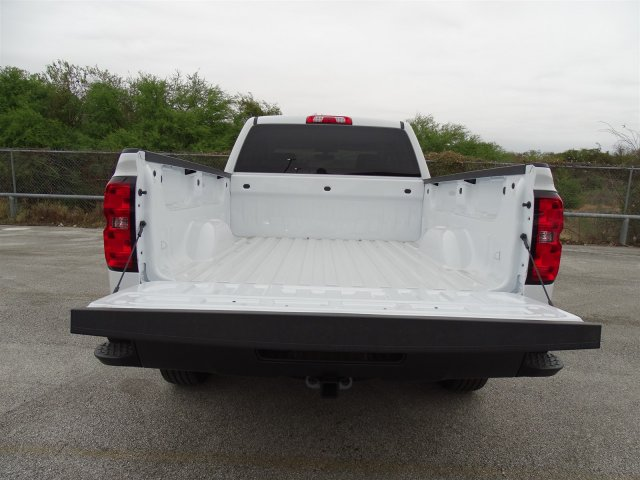 2018 Silverado 1500 Crew Cab 4x2,  Pickup #CC82074 - photo 20