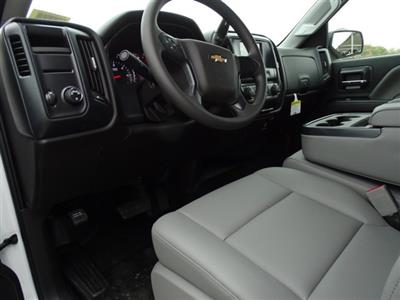 2018 Silverado 1500 Crew Cab 4x2,  Pickup #CC82074 - photo 10