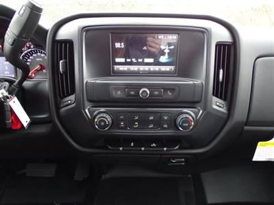 2018 Silverado 1500 Crew Cab 4x2,  Pickup #CC82074 - photo 15