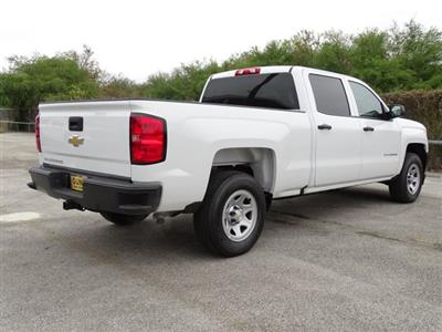 2018 Silverado 1500 Crew Cab 4x2,  Pickup #CC82074 - photo 5