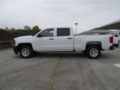 2018 Silverado 1500 Crew Cab 4x2,  Pickup #CC82074 - photo 7