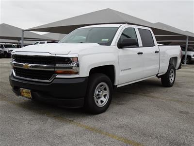 2018 Silverado 1500 Crew Cab 4x2,  Pickup #CC82074 - photo 1