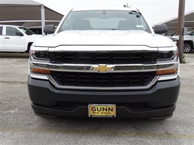 2018 Silverado 1500 Crew Cab 4x2,  Pickup #CC82074 - photo 8