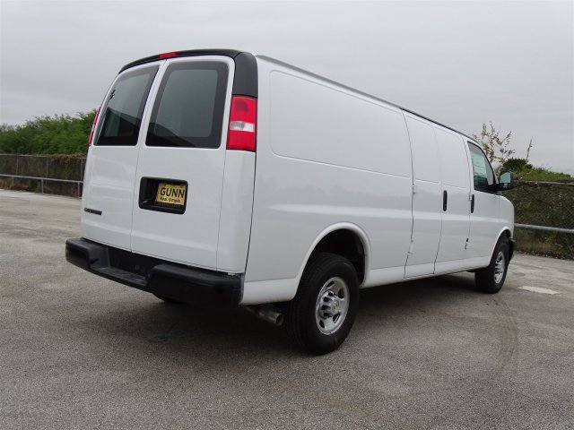 2018 Express 2500 4x2,  Harbor Upfitted Cargo Van #CC82086 - photo 5