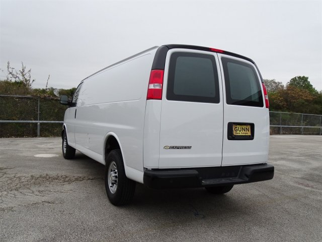 2018 Express 2500 4x2,  Harbor Upfitted Cargo Van #CC82086 - photo 7