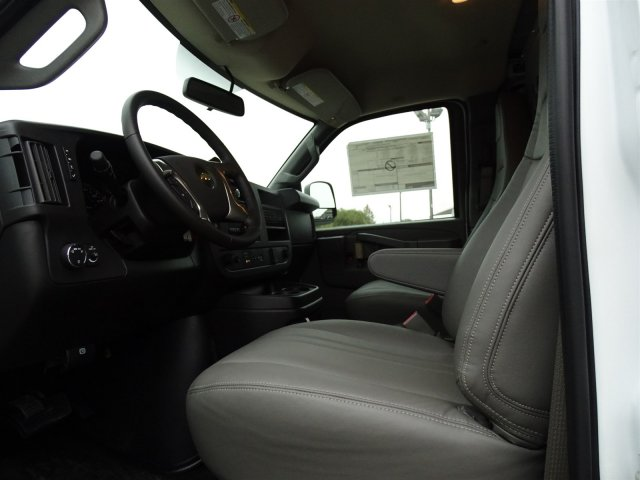 2018 Express 2500 4x2,  Harbor Upfitted Cargo Van #CC82086 - photo 10