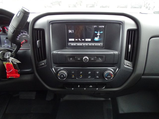 2018 Silverado 1500 Crew Cab 4x2,  Pickup #CC82089 - photo 15