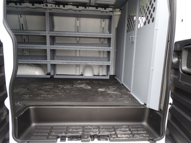 2018 Express 2500 4x2,  Harbor Upfitted Cargo Van #CC82097 - photo 13