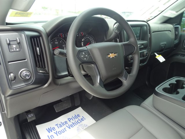 2019 Silverado 2500 Crew Cab 4x2,  Pickup #CCT19026 - photo 10