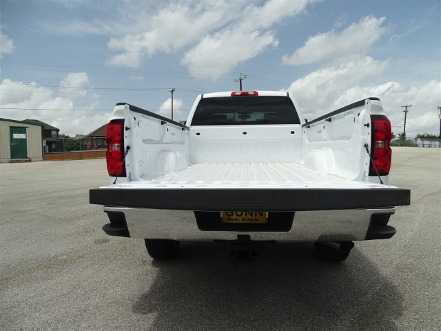 2019 Silverado 2500 Crew Cab 4x2,  Pickup #CCT19026 - photo 23