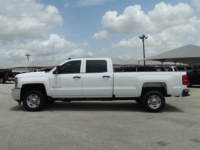 2019 Silverado 2500 Crew Cab 4x2,  Pickup #CCT19026 - photo 5