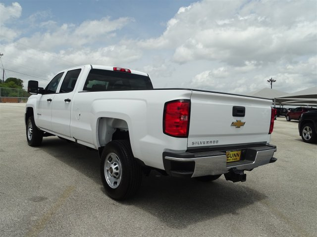 2019 Silverado 2500 Crew Cab 4x2,  Pickup #CCT19026 - photo 2