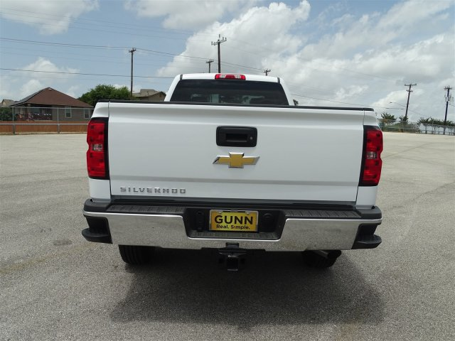 2019 Silverado 2500 Crew Cab 4x2,  Pickup #CCT19026 - photo 6