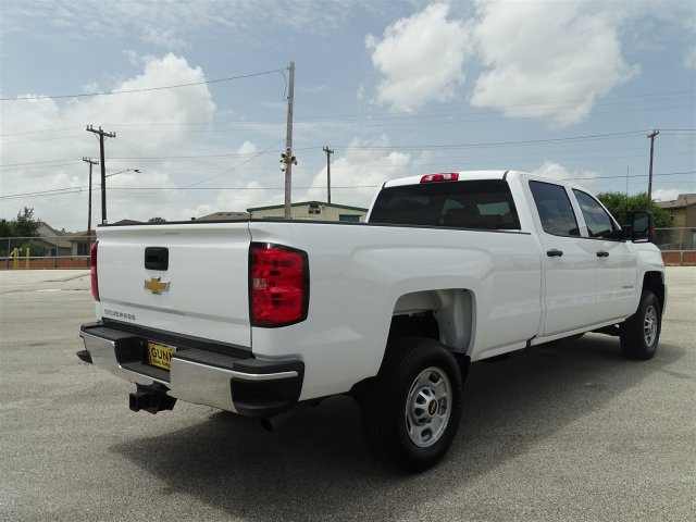 2019 Silverado 2500 Crew Cab 4x2,  Pickup #CCT19026 - photo 7