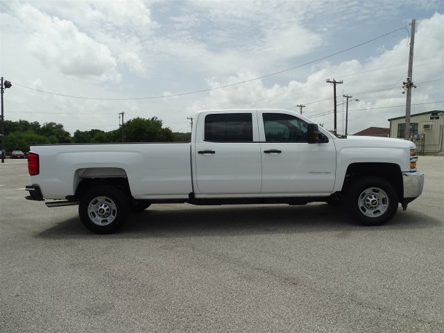 2019 Silverado 2500 Crew Cab 4x2,  Pickup #CCT19026 - photo 8