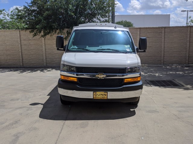 2020 Chevrolet Express 3500 4x2, Knapheide KUV Service Utility Van #CCT21342 - photo 5