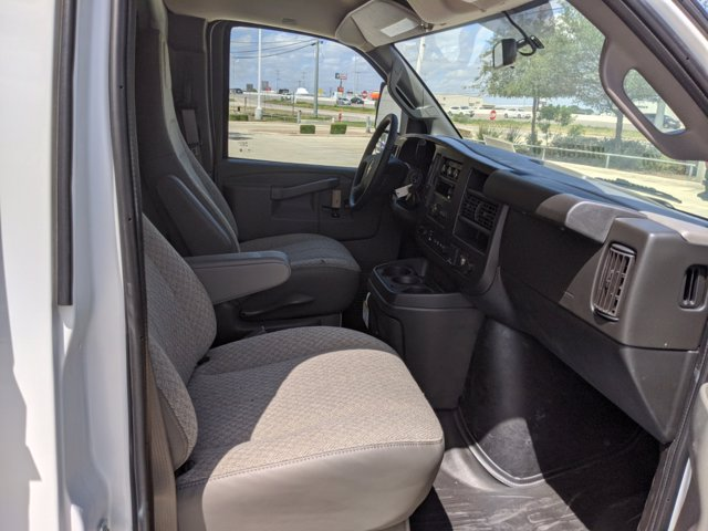 2020 Chevrolet Express 3500 4x2, Knapheide KUV Service Utility Van #CCT21342 - photo 22
