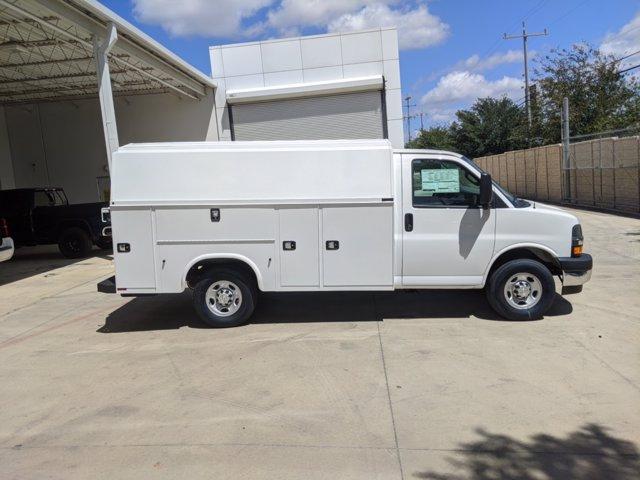 2020 Chevrolet Express 3500 4x2, Knapheide KUV Service Utility Van #CCT21342 - photo 8